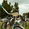 A short guide to biking with precious cargo.