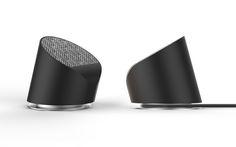 3.1 Bluetooth speaker: