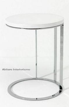 Abitare Interiorismo   // Mesas auxiliares // Ventas