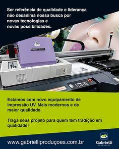 #GabrielliProduções #ComunicaçãoVisual #Impressão #ImpressoraMimaki