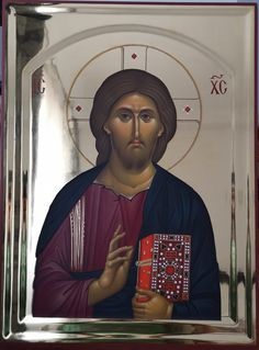 Christ, Byzantine Icons, Nursing, Medical, Fictional Characters, Contemporary, Byzantine Art, Medicine, Fantasy Characters