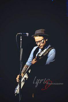 Zach | Shinedown 2013 | Nashville | Lyric D Photography