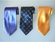 Stocklot of Silk Neckties + Accessories all Italian Fabrics 96744: Clothing/Accessories in Panama