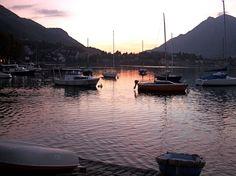 Lecco. lake Como. Italy