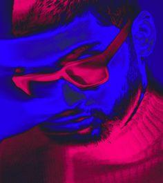 Arnette Sunglasses, Zayn Malik, Post Malone, Painting, Art, Eyewear, Collection, Boyfriends, Art Background