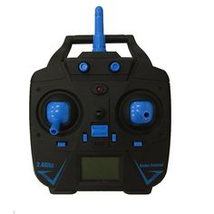 High Quality JJRC H31 RC Quadcopter Spare Parts Transmitter Remote Control H31 2016 New Arrival