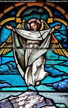 Stained Glass Angels | Stained glass Angel