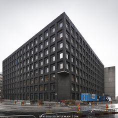 RIKSBANKSHUSET | Stockholm, Sweden