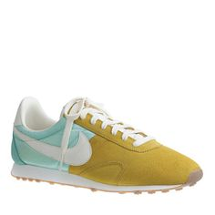 Women's Nike® Vintage Collection pre-Montreal racer sneakers - shoes - Women's new arrivals - J.Crew