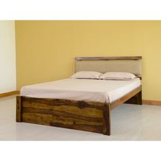 Belle Double Bed