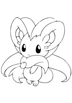 69 Best Pokemon Coloring Pages Images On Pinterest