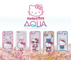 This #HelloKitty Aqua Standing Case is very very lovely with sparking #glitter inside showing different #color and shade in different angle and color.   It has 5 different models #face #dot #love #magic #marine  Moving glitter in very lovely Hello Kitty is so much adorable!  You can find this product from #koreahallyu web page right now.    http://koreahallyu.asia/all-products/hello-kitty-aqua-standing-case/