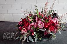 Garden Exotique by Celsia Florist | Celsia Florist