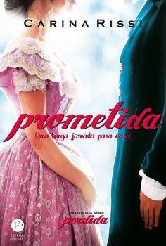 Prometida - Carina Rissi - #Resenha | OBLOGDAMARI.COM
