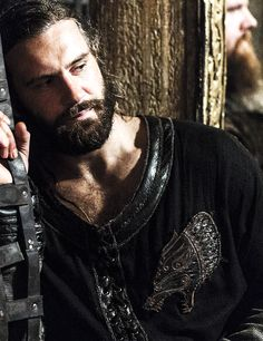 Clive Standen Obsessed