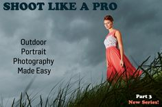 Shoot Like A Pro: the best lenses for outdoor portrait photography | Digital Camera World