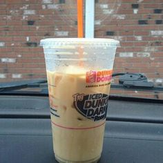Dunkin Dounuts, Mister Donuts, Dunkin Donuts Coffee, Breakfast, Tableware, Quotes, Summer, Food, Morning Coffee