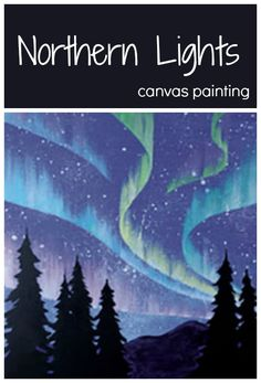 design on canvas Social Artworking - Northern Lights - . Painting design on canvas Social Artworking - Northern Lights - .,Painting design on canvas Social Artworking - Northern Lights - . Light Painting, Painting Northern Lights, Painting Art, Painting Abstract, Abstract Sculpture, Chalk Drawings, Art Drawings, Drawing Designs, Canvas Painting Designs