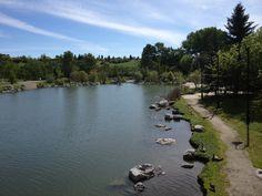 Prince's Island Park