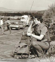 Image result for ulster defence regiment