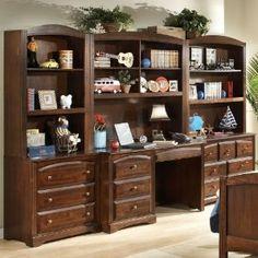 Wall Unit Desk Ashley Furniture Desks