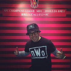 AFCチャンピオンズリーグが始まりましたね()/ Jリーグのクラブから浦和レッズさんサンフレッチェ広島さんガンバ大阪さんFC東京さんの4チームが出場してますがJリーグ代表としてアジアでトップになれるよう応援してます  それとJリーグファンから真面目に言わせてもらうと昨年度ナビスコカップ優勝した鹿島アントラーズさんも出場していいと思います  Jリーグのお偉いさんの方々もし私のInstagramを見て下さるような事があれば結果を残したチームにはチャンスを与えてあげてくださいねm(__)m  #日本#Nippon#japan#asia#world#埼玉#saitama#photo#picture#Jリーグ#jleague#浦和レッズ#urawareds#シドニーFC#AFC#AFCチャンピオンズリーグ#ACL#埼玉スタジアム#埼玉スタジアム2002#埼スタ#ほせいとよだ#豊田#お笑い芸人#芸人#nwo#instagram#instalike#instamood#instadaily#instagood by kozo1225