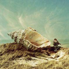 El fotógrafo de los sueños: Phillip Schumacher