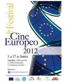 Buen cine europeo y en el Magaly!