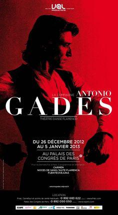 Compañía de Danza Antonio Gades