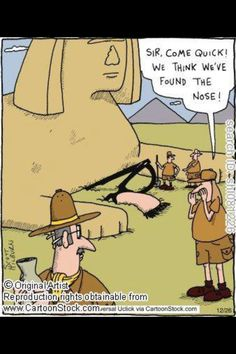 archaeology dating jokes