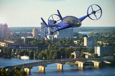 Urban Aeronautics' Cormorant passenger drone can fly between buildings AeroMobil – cross between a passenger car and a small aeroplane Airbus to test self-flying transporter this year Uber and NASA engineer working together to take vehicles to the skies Hurdles to overcome Experts in the transportation industry believe that within the next ten to fifteen...