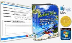 BacklinkTopia - My BacklinkTopia Review