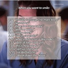 Episodes to Watch When You Want to Smile - Trend Boyfriend Quotes 2020 Greys Anatomy Funny, Watch Greys Anatomy, Grey Anatomy Quotes, Grays Anatomy, Greys Anatomy Workout, Anatomy Humor, Grey Quotes, Tv Quotes, Best Grey's Anatomy Episodes