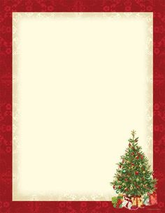 Our Christmas stationery paper designs are perfect for holiday letters, party… Christmas Frames, Christmas Paper, Christmas Bulbs, Christmas Holiday, Christmas Letterhead, Christmas Stationery, Free Christmas Borders, Free Christmas Printables, Christmas Clipart