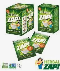 Feeling Run Down? Boost Your Immune System this Fall and Winter with Herbal Zap! | The Healthy Moms Magazine