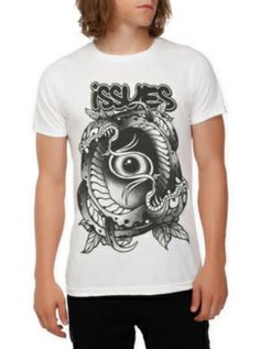 Issues Shirt  #Issues