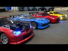 Rc Drift Car Mazda Radio Control Rc Cars