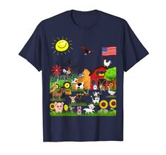 For Kids Find and Name the Farm Animals T-Shirt KutieKoot T's Kids Fun, Cool Kids, Farming Life, Cowboy Girl, Family Kids, Farm Animals, Barns, Fashion Outfits, Live