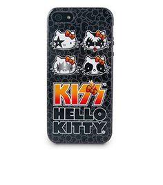 Hello Kitty Kiss Iphone 5 Case