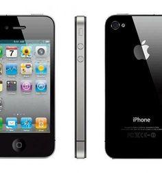 Apple volverá a vender el iPhone 4 en La India, según Economic Times