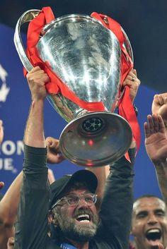 Fc Liverpool, Liverpool Football Club, Best Football Team, Football Art, Juergen Klopp, Mo Salah, Soccer Guys, Premier League Champions, You'll Never Walk Alone