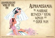 Alphamegamia Definition | #wordsdefinitions