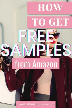 Free Beauty Samples, Free Samples By Mail, Free Stuff By Mail, Get Free Stuff, Online Surveys For Money, Online Jobs, Freebies By Mail, Birthday Freebies, Amazon Hacks