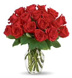 For an expression of love with a surprisingly fuller look, send our Enduring Passion deluxe, featuring eighteen premium florist quality roses designed and delivered in a tasteful glass vase at $89.95  http://www.bboescape.com/products/buy/890/say-it-with-flowers/Enduring-Passion-Roses