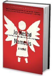 The Nemesis by Jo Nesbo