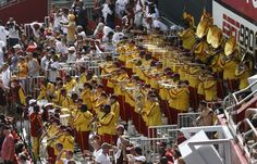 Washington Redskins | File:Washington Redskins marching band.jpg - Wikipedia, the free ...
