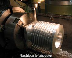 Cylinder barrel mockup. Mockup, Barrel, Barrel Roll, Barrels, Miniatures, Model