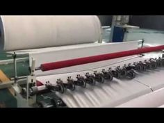 1092 model tissue paper jumbo roll slitting rewinding machine tissue pap...