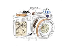 lynsey hunter, collage & illustration