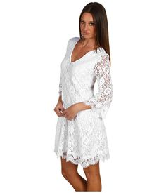 Bailey 44 Treasure Chest Dress White - Zappos.com Free Shipping BOTH Ways